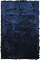 Online Designer Studio FEIZY RUGS · INDOCHINE · 4550F · DARK BLUE