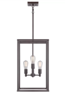 Online Designer Kitchen Sargeant 4-Light Pendant