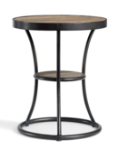 Online Designer Combined Living/Dining END TABLE