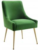 Online Designer Kitchen Velvet Elowen Chair