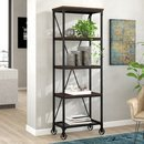 Online Designer Home/Small Office Rocklin Etagere Bookcase