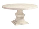 Online Designer Combined Living/Dining Andrews Pedestal Dining Table