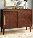 Online Designer Living Room Gardner 2- Door Accent Cabinet