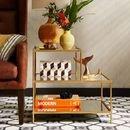 Online Designer Living Room Terrace Side Table
