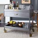 Online Designer Living Room Workshop Bar Cart