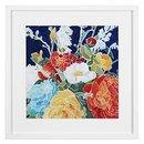 Online Designer Living Room Midnight Florals 1