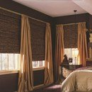 Online Designer Bedroom Woven Wood Shades - buffet
