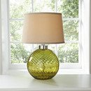 Online Designer Living Room Sorrell Glass Table Lamp