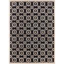 Online Designer Combined Living/Dining Orient Pattern Rug