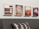 Online Designer Living Room Canvas Prints