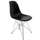 Online Designer Combined Living/Dining Paris Side Chair (set of 2)