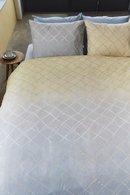Online Designer Bedroom Pillsbury 100% Cotton 3 Piece Duvet Set
