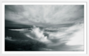 Online Designer Combined Living/Dining New Era Water in Motion Framed Photographic Print by Gallery Direct