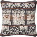 Online Designer Bedroom Throw Pillow Cover by Loloi Rugs