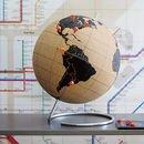 Online Designer Kids Room Cork Globe