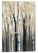 Online Designer Living Room iCanvas Golden Birch I
