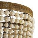 Online Designer Living Room Antique Ivory Chandelier