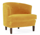 Online Designer Home/Small Office Leigh chair