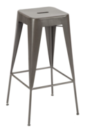 Online Designer Living Room Industrial Style Bar Stool - Set of 2
