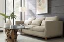 Online Designer Living Room Driftwood Coffee Table