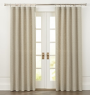 Online Designer Combined Living/Dining CURTAIN PANEL