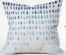Online Designer Living Room Forrest Throw Pillow