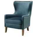 Online Designer Living Room Devon Wingback Chair