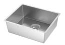 Online Designer Kitchen NORRSJÖN Sink, stainless steel