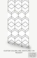 Online Designer Bedroom Simple Geometric /Regular Wallpaper /
