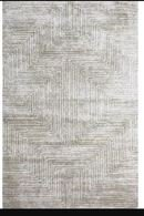 Online Designer Combined Living/Dining Nasir Hand Woven Gray Area Rug