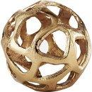 Online Designer Living Room meteor small brass sphere