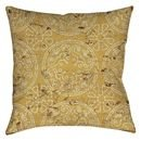 Online Designer Combined Living/Dining THEO PRINTED THROW PILLOW