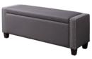Online Designer Combined Living/Dining Colt Upholstered Storage Bedroom Bench