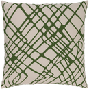 Online Designer Combined Living/Dining Decorative Fenced Pillow