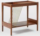 Online Designer Living Room Mid-Century Magazine Side Table