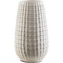 Online Designer Combined Living/Dining Ivory Ceramic Vase
