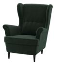 Online Designer Business/Office Strandmon Wing Chair