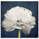 Online Designer Bedroom 'Pretty View Floral and Botanical Art' Wrapped Canvas Print