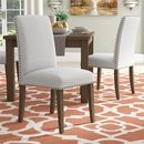 Online Designer Combined Living/Dining Trefethen Classic Parson Dining Chair