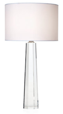 Online Designer Dining Room Gabrielle Table Lamp