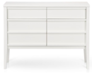 Online Designer Home/Small Office Spotlight White Credenza