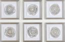 Online Designer Combined Living/Dining Geodes Framed Prints