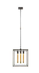 Online Designer Kitchen Ian K. Fowler Belden 4 Light
