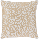 Online Designer Combined Living/Dining Decorative Branched Pillow
