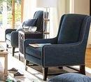 Online Designer Living Room BERKELEY UPHOLSTERED ARMCHAIR