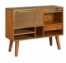 Online Designer Living Room Clark Bar Cabinet