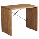 Online Designer Home/Small Office acacia wood console