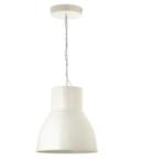 Online Designer Business/Office Hektar Pendant Lamp, white