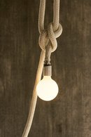 Online Designer Living Room Rope Pendant Light - Custom