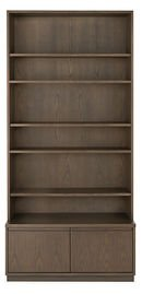 Online Designer Combined Living/Dining Keaton Bookcases
